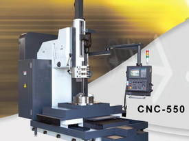 4 Axis Ajax CNC Slotter - picture0' - Click to enlarge