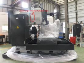 4 Axis Ajax CNC Slotter - picture1' - Click to enlarge