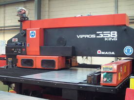 Amada Vipros 358 King (1997) - picture2' - Click to enlarge