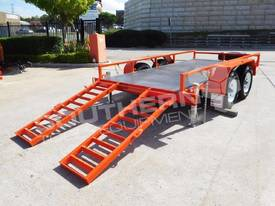 3.5 TON Heavy Duty Plant Trailer Deluxe ATTPT - picture5' - Click to enlarge
