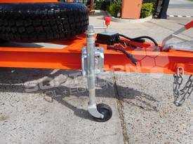 3.5 TON Heavy Duty Plant Trailer Deluxe ATTPT - picture8' - Click to enlarge