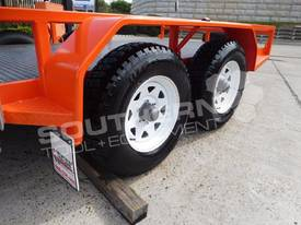 3.5 TON Heavy Duty Plant Trailer Deluxe ATTPT - picture12' - Click to enlarge