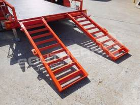 3.5 TON Heavy Duty Plant Trailer Deluxe ATTPT - picture16' - Click to enlarge