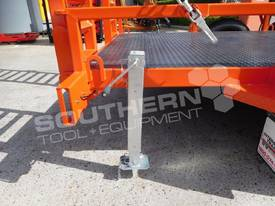 3.5 TON Heavy Duty Plant Trailer Deluxe ATTPT - picture17' - Click to enlarge