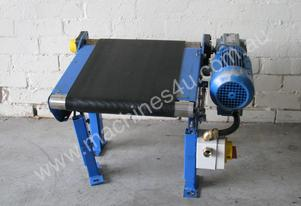 Small Motorised Conveyor - 0.5m long