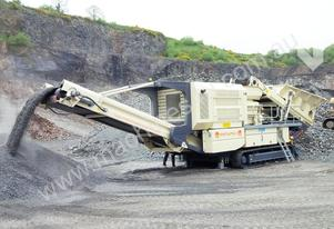 Maximus   MXC-1200 Cone Crusher