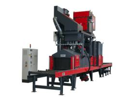 Rosler Conveyor Machines - picture0' - Click to enlarge