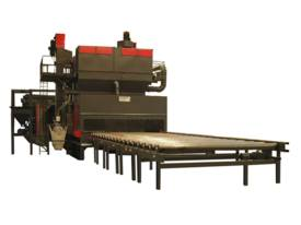 Rosler Conveyor Machines - picture2' - Click to enlarge