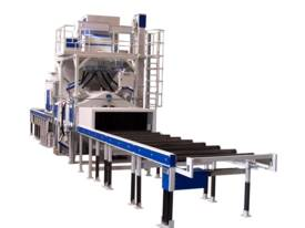 Rosler Conveyor Machines - picture4' - Click to enlarge