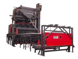 Rosler Conveyor Machines - picture5' - Click to enlarge