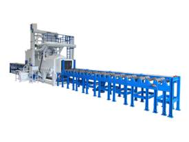 Rosler Conveyor Machines - picture7' - Click to enlarge
