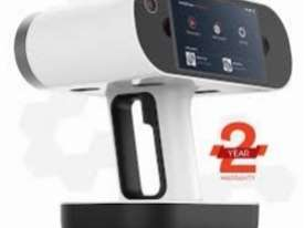 Fully Mobile 3D Scanner with Touch Screen - picture0' - Click to enlarge