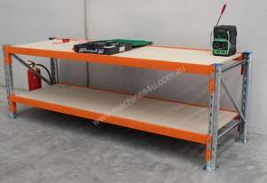 Unirack Heavy Duty Work Bench
