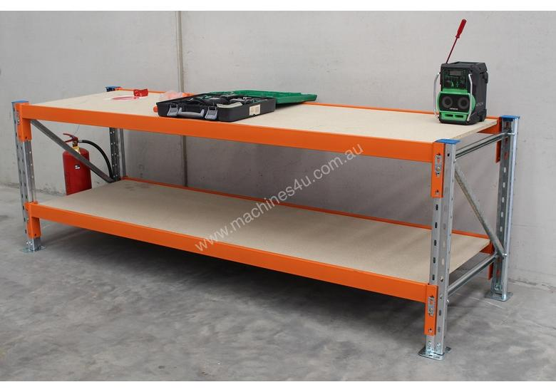 New 2017 Unirack Heavy Duty Work Bench Work Benches In Listed On