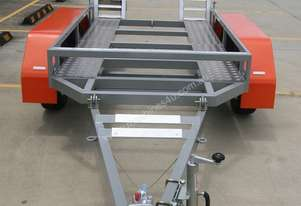 Alltrades Trailers All-Tow 2000E