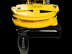 GMT050 felling grapple saw for 8+ ton excavators - picture9' - Click to enlarge