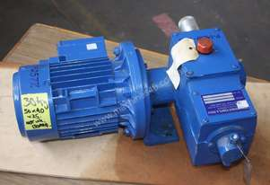 DOSING PUMP MODEL 60MEM4CCNNSE