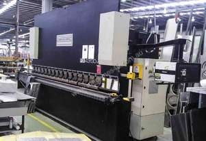 Available Now - Aussie Made 4300mm x 135Ton 7 Axis
