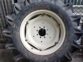 Tractor Tyres suit daedong ck 551 - picture0' - Click to enlarge