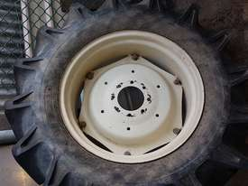 Tractor Tyres suit daedong ck 551 - picture1' - Click to enlarge