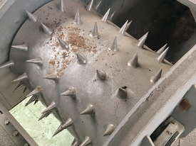 Spike Mill - picture0' - Click to enlarge