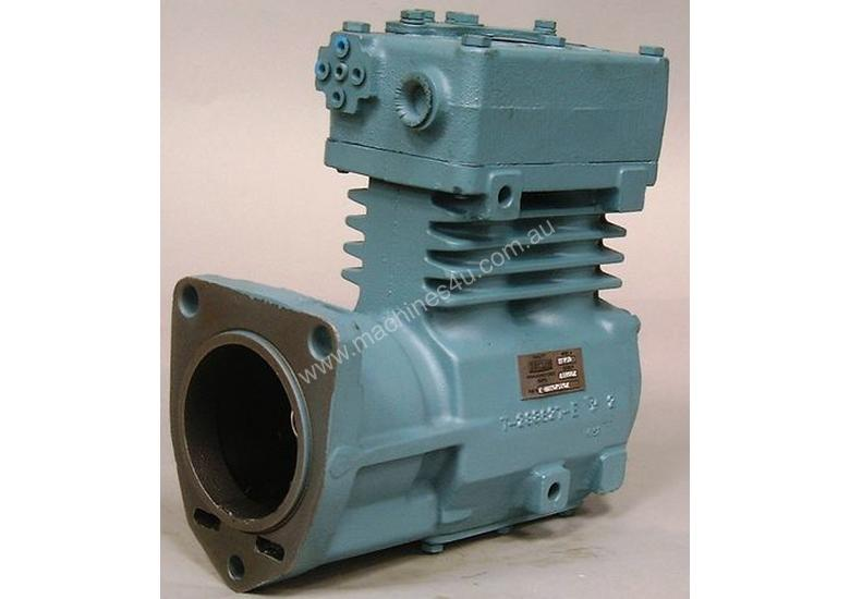 Parts and Wrecking bendix TF750 AC Electric Motor in