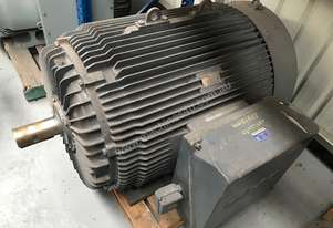 315kw 2 pole 2980rpm 415v PPA AC electric Motor