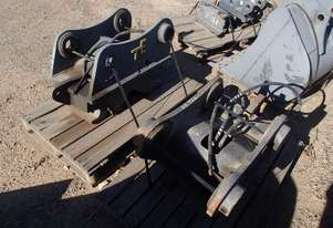 TURNERS ENGINEERING Other Quick Hitch Attachments