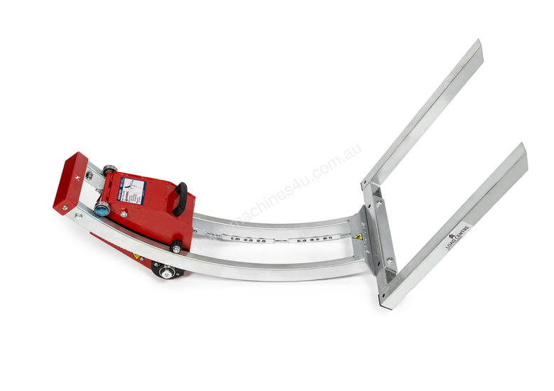 Makinex Powered Hand Truck - Fork Attachment