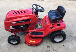 Rover Ranger Ride on Lawn Mower