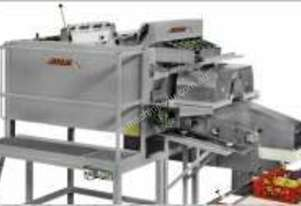 Counting and Filling Machine (solid goods - bakery etc)