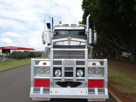 Kenworth T909 Primemover Truck - picture1' - Click to enlarge