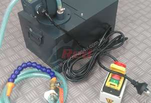 METEX Universal Coolant Fluid Pump- Milling Drilling Tapping Metal Sawing Lathe