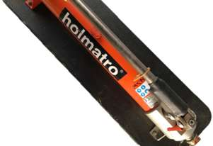 Manual Hydraulic Hand Pump Holmatro 10000 PSI 3 Stage