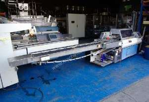 Fuji Horizontal Flow Wrapper