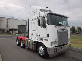 Kenworth K104 Primemover Truck - picture0' - Click to enlarge