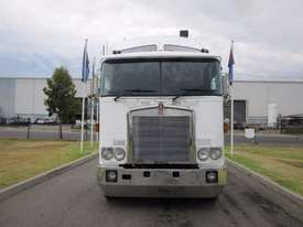 Kenworth K104 Primemover Truck - picture1' - Click to enlarge