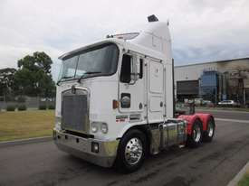 Kenworth K104 Primemover Truck - picture2' - Click to enlarge