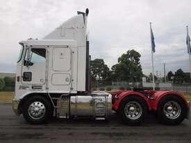 Kenworth K104 Primemover Truck - picture3' - Click to enlarge