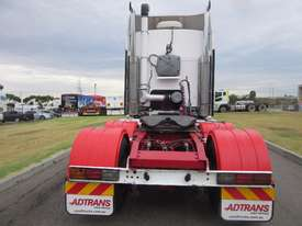 Kenworth K104 Primemover Truck - picture10' - Click to enlarge