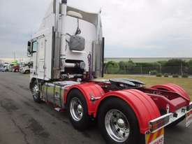 Kenworth K104 Primemover Truck - picture11' - Click to enlarge
