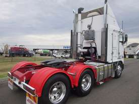 Kenworth K104 Primemover Truck - picture12' - Click to enlarge