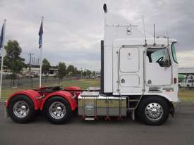 Kenworth K104 Primemover Truck - picture15' - Click to enlarge