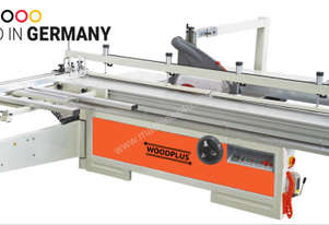 Woodplus WP350 Panel Saw 3200mm