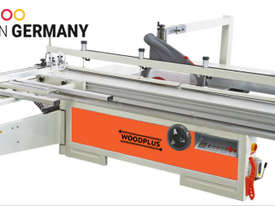 Woodplus WP350 Panel Saw 3200mm - picture0' - Click to enlarge