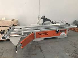 Woodplus WP350 Panel Saw 3200mm - picture1' - Click to enlarge