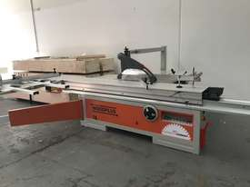 Woodplus WP350 Panel Saw 3200mm - picture2' - Click to enlarge
