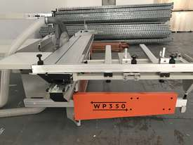 Woodplus WP350 Panel Saw 3200mm - picture3' - Click to enlarge