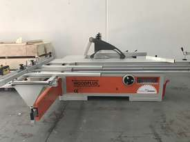 Woodplus WP350 Panel Saw 3200mm - picture4' - Click to enlarge