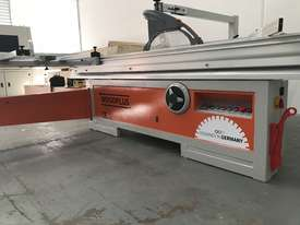 Woodplus WP350 Panel Saw 3200mm - picture5' - Click to enlarge